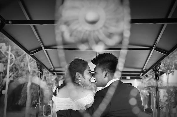 婚礼摄影师 Gang Sun (GangSun). 17.09.2016的图片
