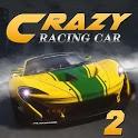 Crazy Racing Car 2 icon
