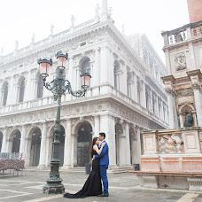 Wedding photographer Natalya Yasinevich (nata). Photo of 01.08.2018