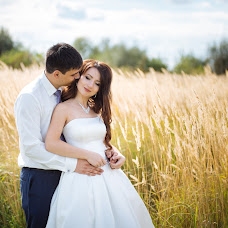 Wedding photographer Artem Oleynikov (olphotoart). Photo of 24.04.2018