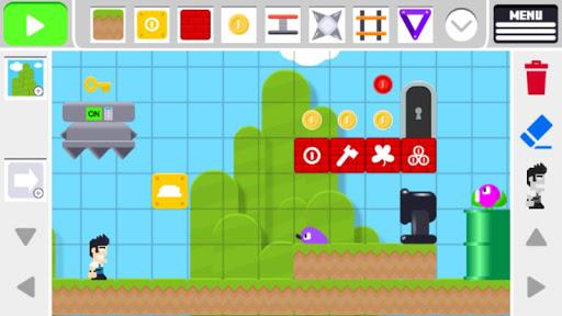 Mr Maker 2 Level Editor 2.2.5 screenshots 1