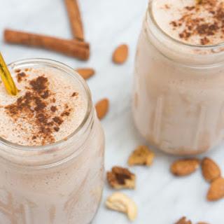 Almond Milk Shake Recipes.