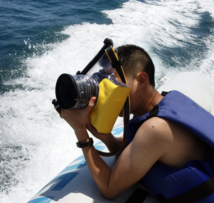 Ewa-Marine Underwater Housing (Camera Gear Guide to Underwater Photography).