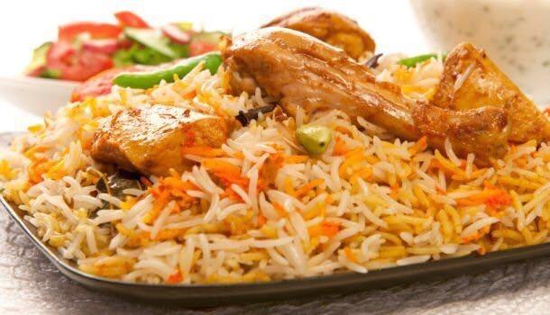 Supriya Andhra Restaurant menu 2
