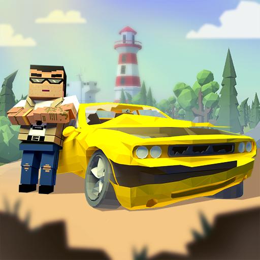 Crash Test Destruction Simple (game)