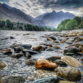 Nature by Irfan Ali - Landscapes Waterscapes