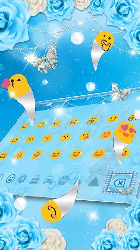 Diamond Butterfly Keyboard 10001002 screenshots 3
