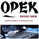 Opek Rádio Web Download on Windows