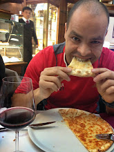 Photo: Pizza 10 000 fromages
