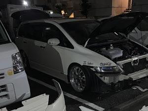 オデッセイ RB1 アブソルートのカスタム事例画像 miyamaruさんの2020年03月08日09:56の投稿