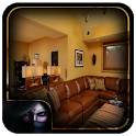 Leather Living Room Furniture icon