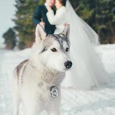 ช่างภาพงานแต่งงาน Ekaterina Yarec (yarets) ภาพเมื่อ 06.09.2016
