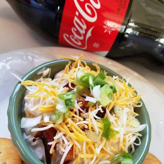 Potato Chip Dip Recipes