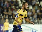 François Marquet wil doorbreken bij KV Oostende