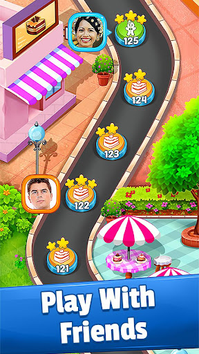 Pastry Pop Blast - Bubble Shooter 0.1.09 {cheat|hack|gameplay|apk mod|resources generator} 5