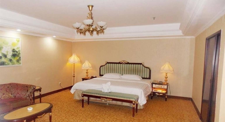 Century Hotel- Jilin