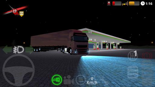 The Road Driver - Truck and Bus Simulator  screenshots 5