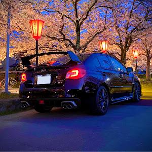 WRX S4 GT-Sのカスタム事例画像 カトウさんの2020年04月02日22:11の投稿