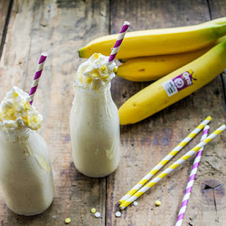 Milkshakes And Honey Recipes