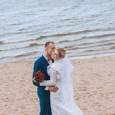Wedding photographer Pavel Burcev (DoctorBom). Photo of 08.03.2016
