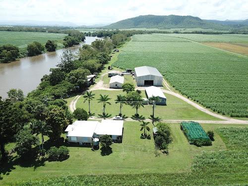 190 hectares mixed farm Mackay QLD