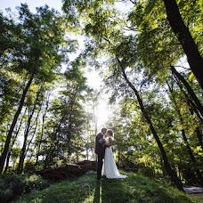 Wedding photographer Sergey Glinin (Glinin). Photo of 09.12.2015