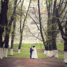 Wedding photographer Anastasiya Vorobeva (TasyaVorob). Photo of 08.06.2017