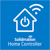 Solidmation Home Controller
