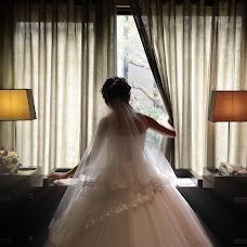 Wedding photographer Dorigo Wu (dorigo). Photo of 08.10.2016