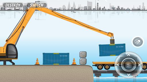 Construction City  screenshots 5