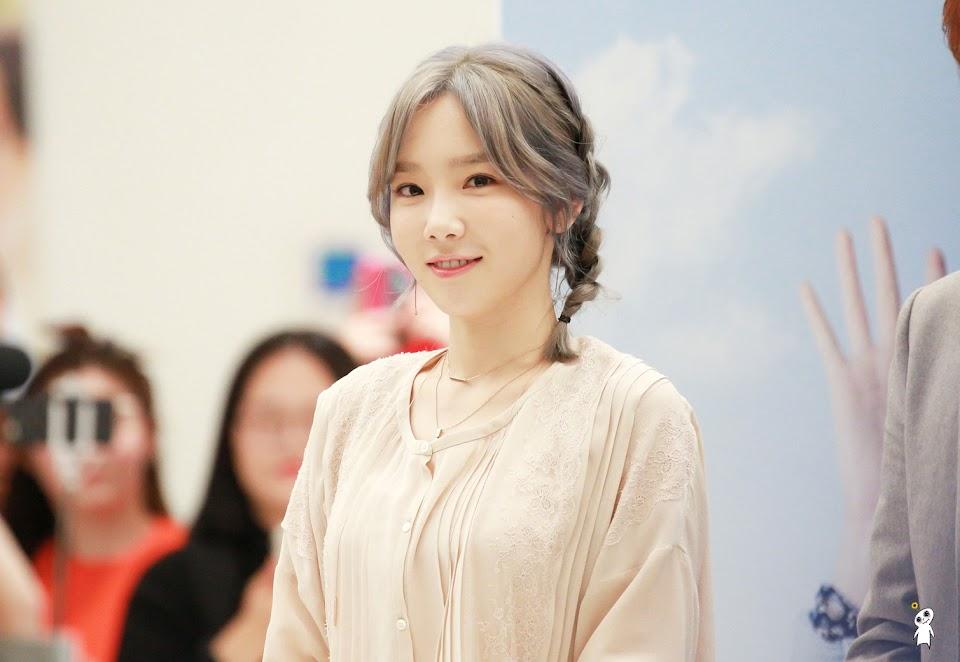 Taeyeon-September