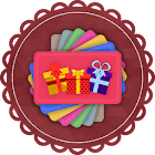 Free Gift Code Generator icon