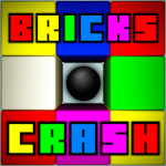 Bricks Crash Free Icon