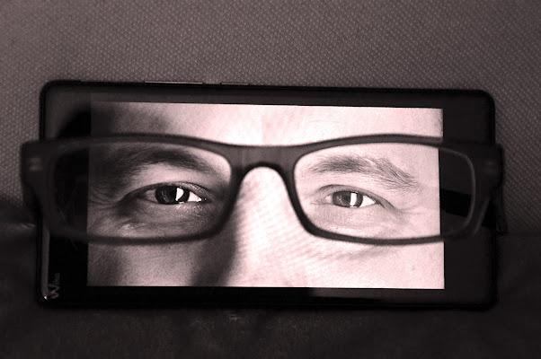 Dentro o fuori dallo schermo? di Julia982