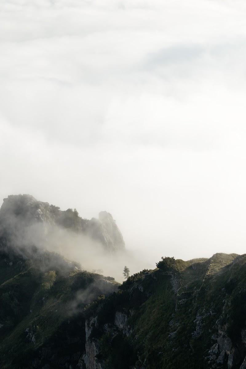Tra le nuvole di Saramartignoni