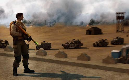 Армия США: обучение базука_4