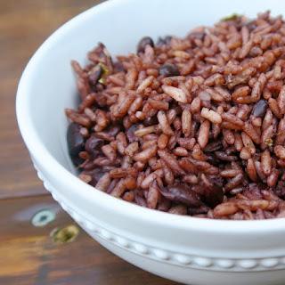 Arroz Congri – Cuban Black Beans and Rice Recipe
