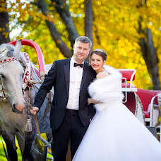 Wedding photographer Irina Vasileva (Vasilyevai). Photo of 23.09.2018