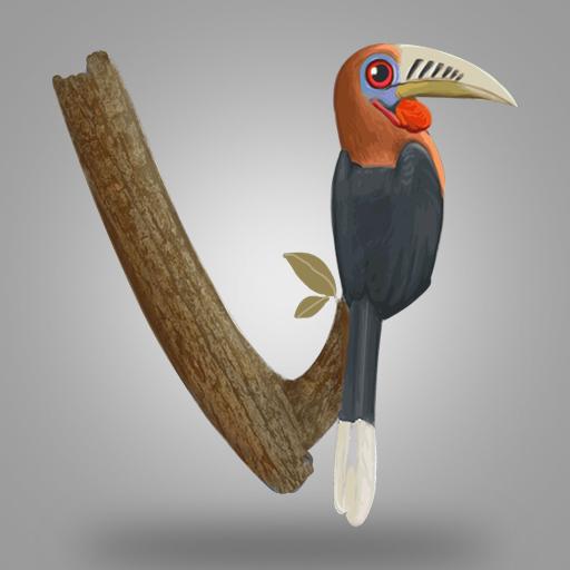 Vannya - Your Digital Bird Guide