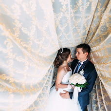 Wedding photographer Mikhail Sotnikov (Sotnikov). Photo of 13.09.2017
