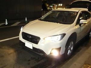 XV GT7 2.0i-S Eyesightのカスタム事例画像 yu-さんの2019年11月17日19:49の投稿
