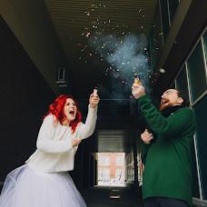Wedding photographer Lyubov Vranicina (Vranin). Photo of 23.02.2017