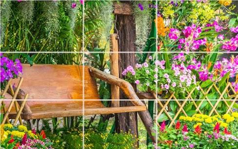 Puzzle – Outdoor furniture 6