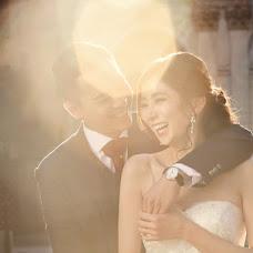 Bryllupsfotograf Kurt Vinion (vinion). Bilde av 13.05.2019