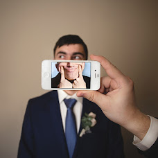 Wedding photographer Aleksandr Gomenyuk (Gomeniuk). Photo of 27.05.2016