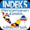 Indeks Pencemaran Udara - IPU icon