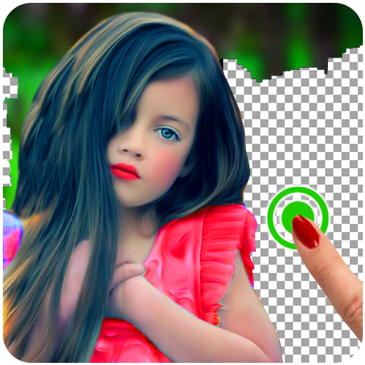 Photo Cut Out – BackGround Changer Photo Editor