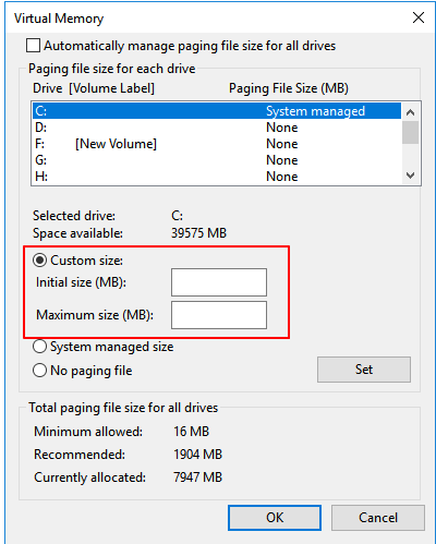 WSAPPX high disk usage -image 6