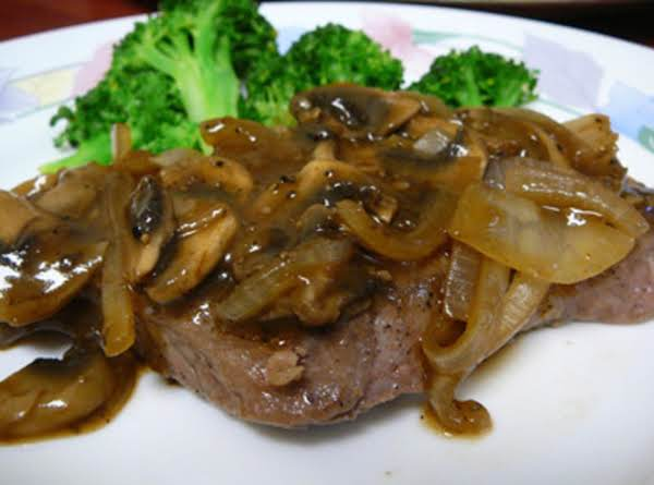 Steak Sauce Recipe