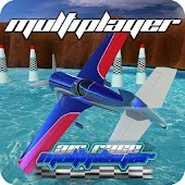 Air Plane Race Multiplayer